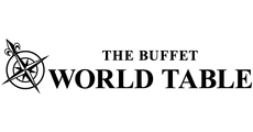 THE BUFFET WORLD TABLE