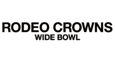 RODEO CROWNS WIDEBOWL